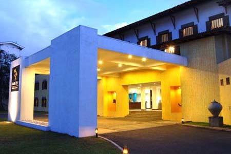 Amaya Reef Hotel