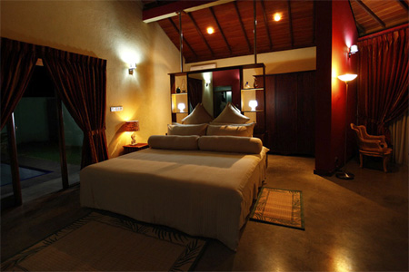 Brook Boutique Hotel