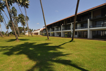 Haridra Resort & Spa
