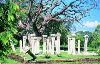 Шри-Ланка, Анурадхапура