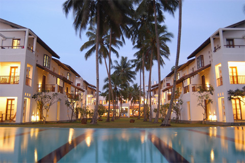The Privilege Ayurveda Resort