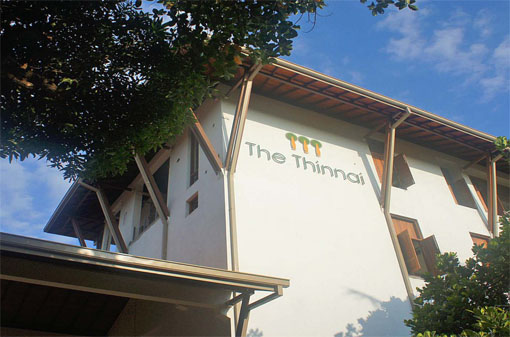 The Thinnai Hotel