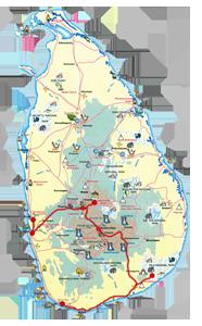Схема маршрута, для увеличения кликнуть мышкой